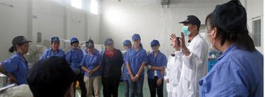 FSSC22000食品安全管理系统升级